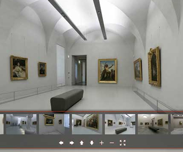 Musees virtuels